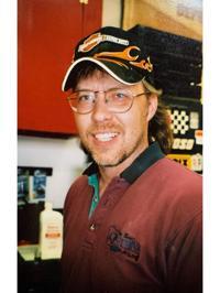 Craig Kenneth Harlicker
