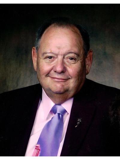 Donald G Stepan