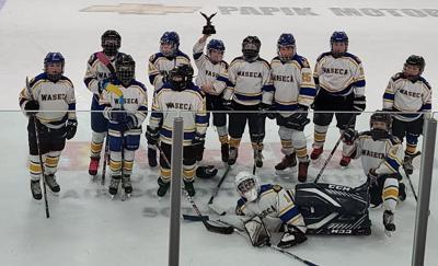 Waseca Squirt B