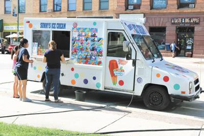 Sunny's Ice Cream