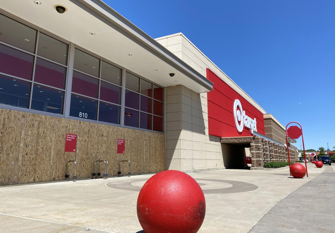 Protests Force Target Cvs And Walmart To Close Some Stores State Southernminn Com