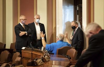 Minnesota Legislature