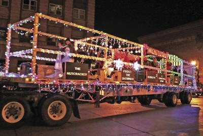 Lighted Parade canceled