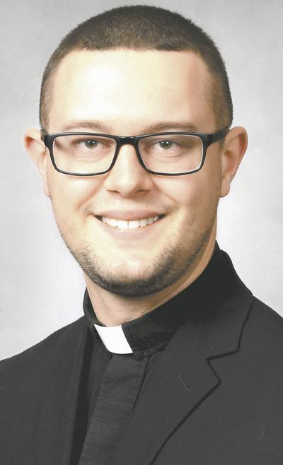 The Reverend Brian Johnston