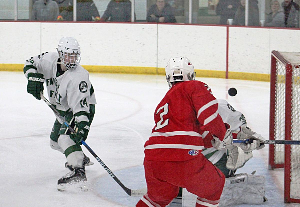 WINTER SPORTS PREVIEW: Faribault boys hockey