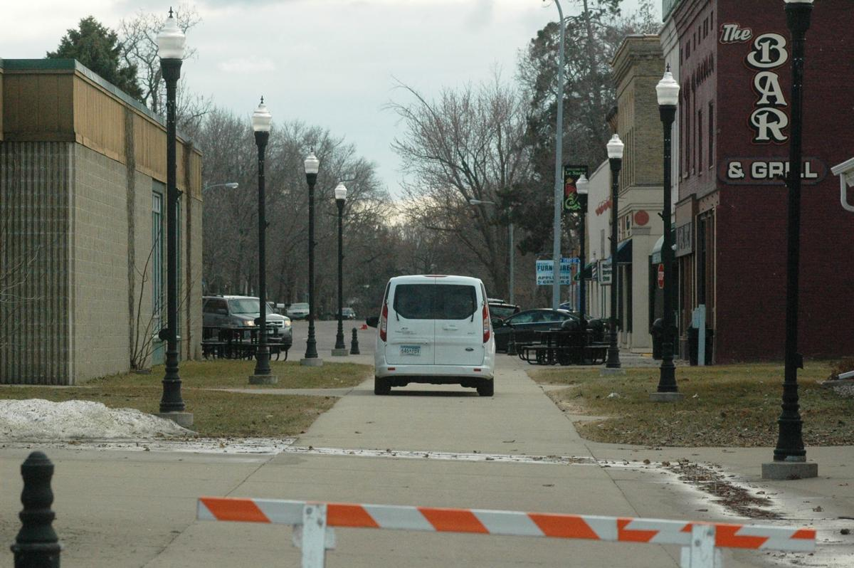 EDA negotiating with developers to reconnect Main Street in Le Sueur