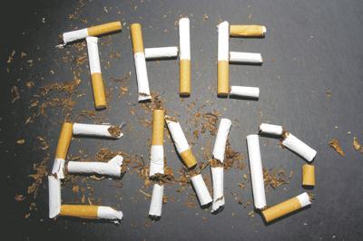 Tobacco 21