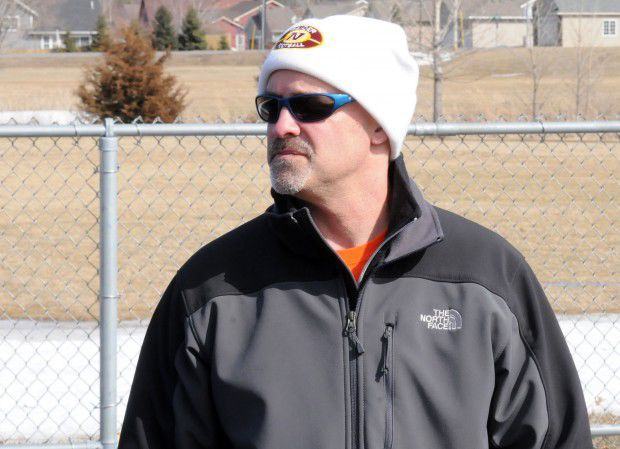 Girls track and field: Viesselman a familiar face to lead program