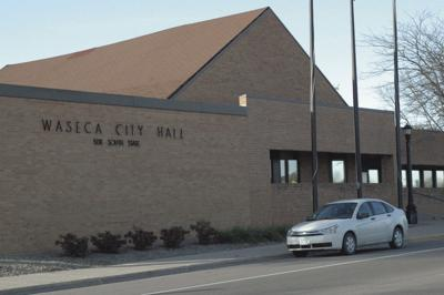 Waseca City Hall (copy)