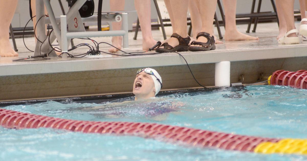 Swimming And Diving Northfield Finishes 8th At State Finals Breaks Two School Records Sports