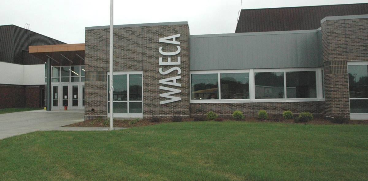 Waseca Junior-High School (copy)