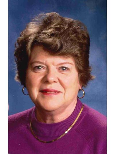 Anita Marie Ulwelling