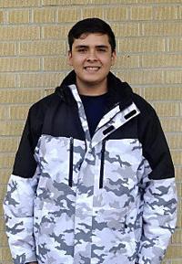 Jesus Garza Perez