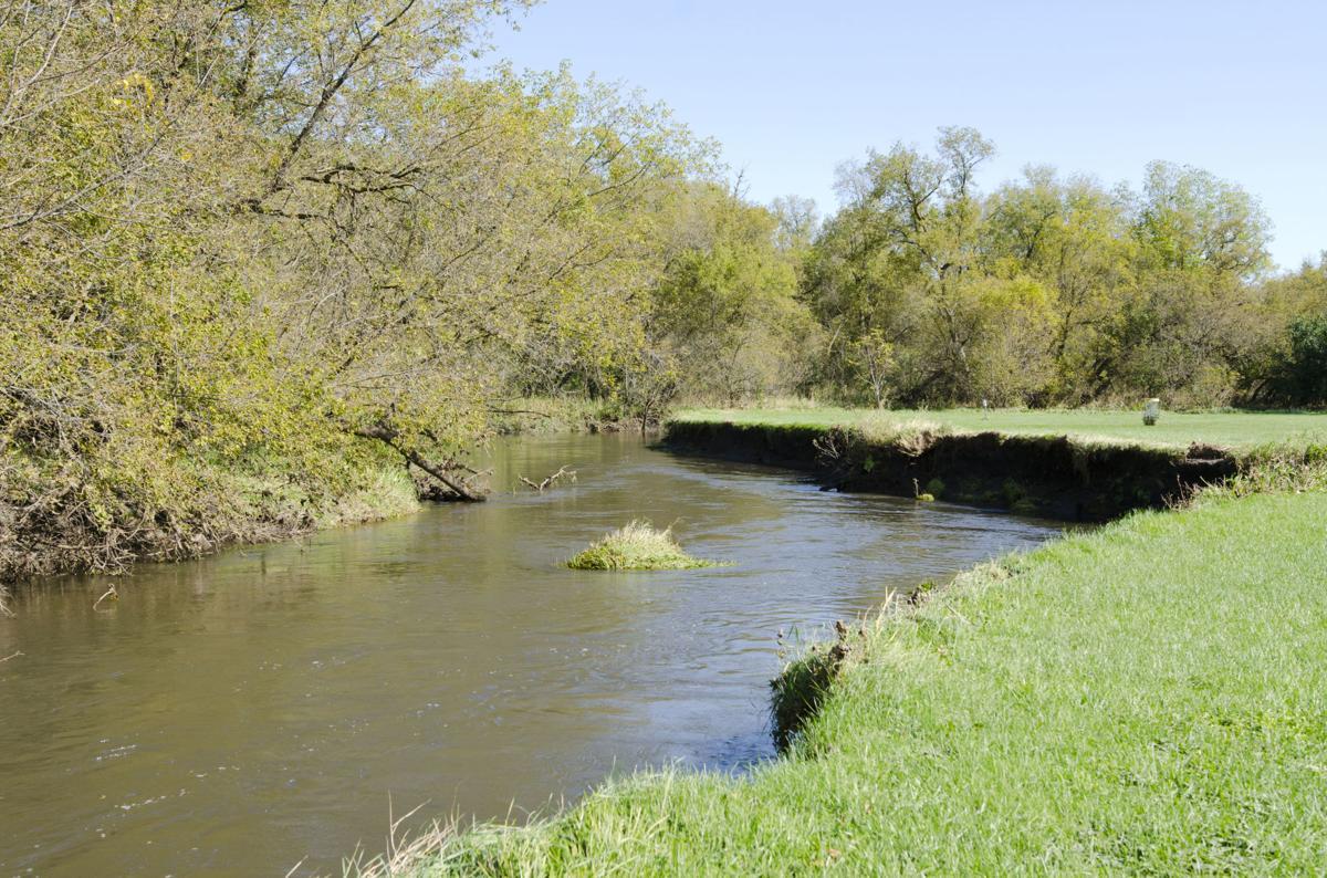 riverside park erosion