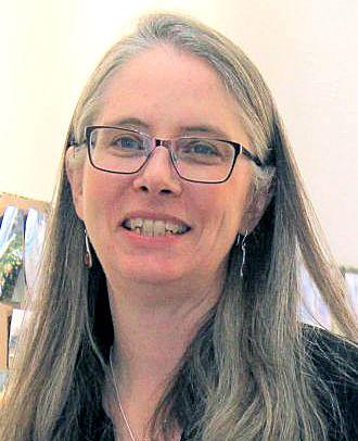 Beth Kallestad mug
