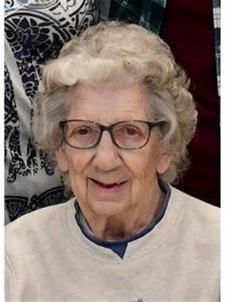 Arlene J. Boevers
