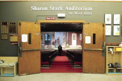 Sharon Stark Auditorium