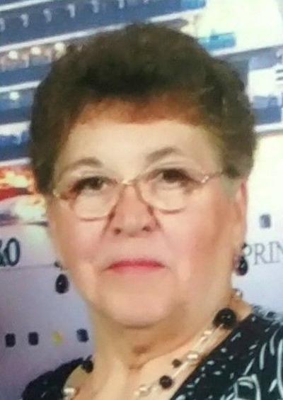 Velma L.Morris