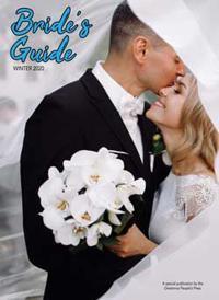 Owatonna Bridal Guide Winter 2020