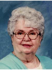 Mary Jo Rheaume