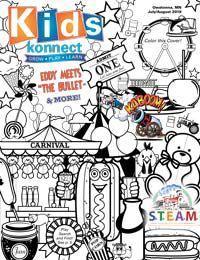 Kids Konnect July 2019
