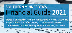 Southern Minnesota's Financial Guide 2021