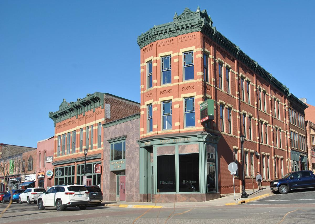 First National Bank of Northfield