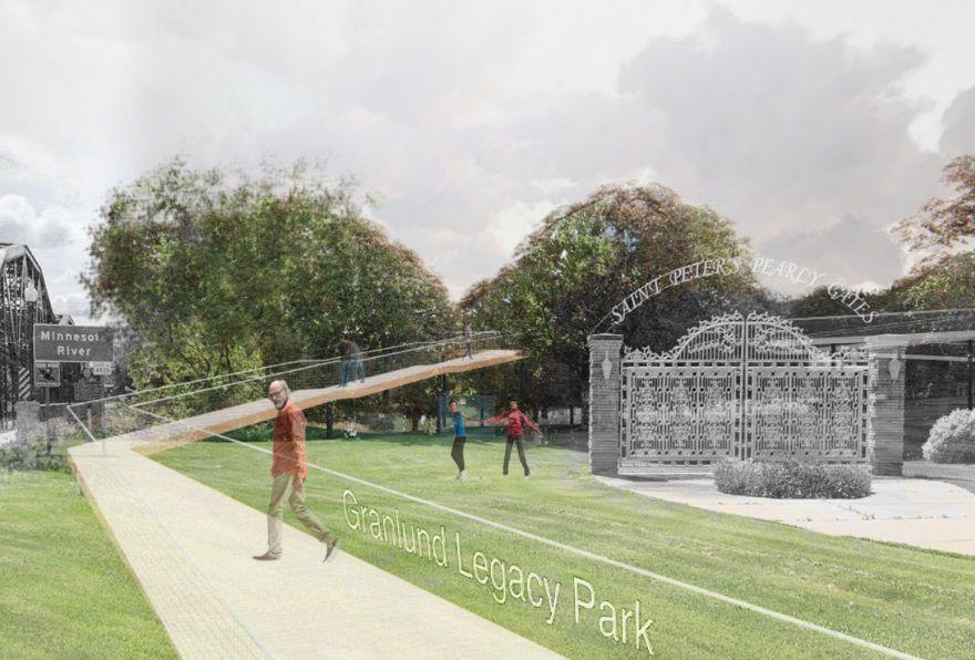 Sculpture Park 2