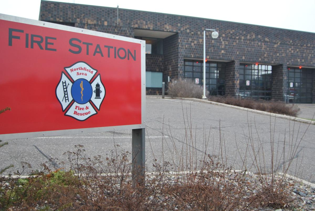 NAFRS hires six firefighters after more than 20 apply