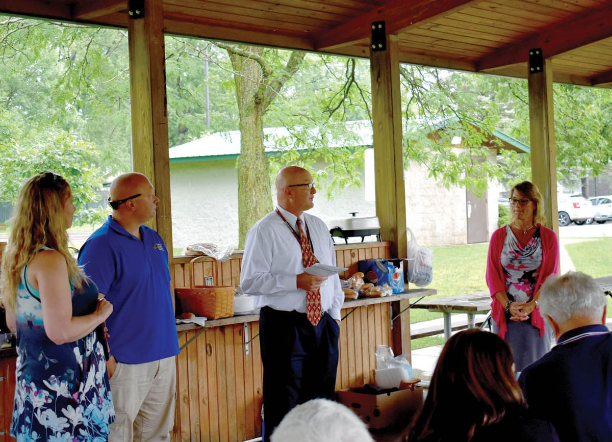 Drug Court honors graduates, partners at annual picnic