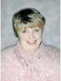 Ann Marie Bauer