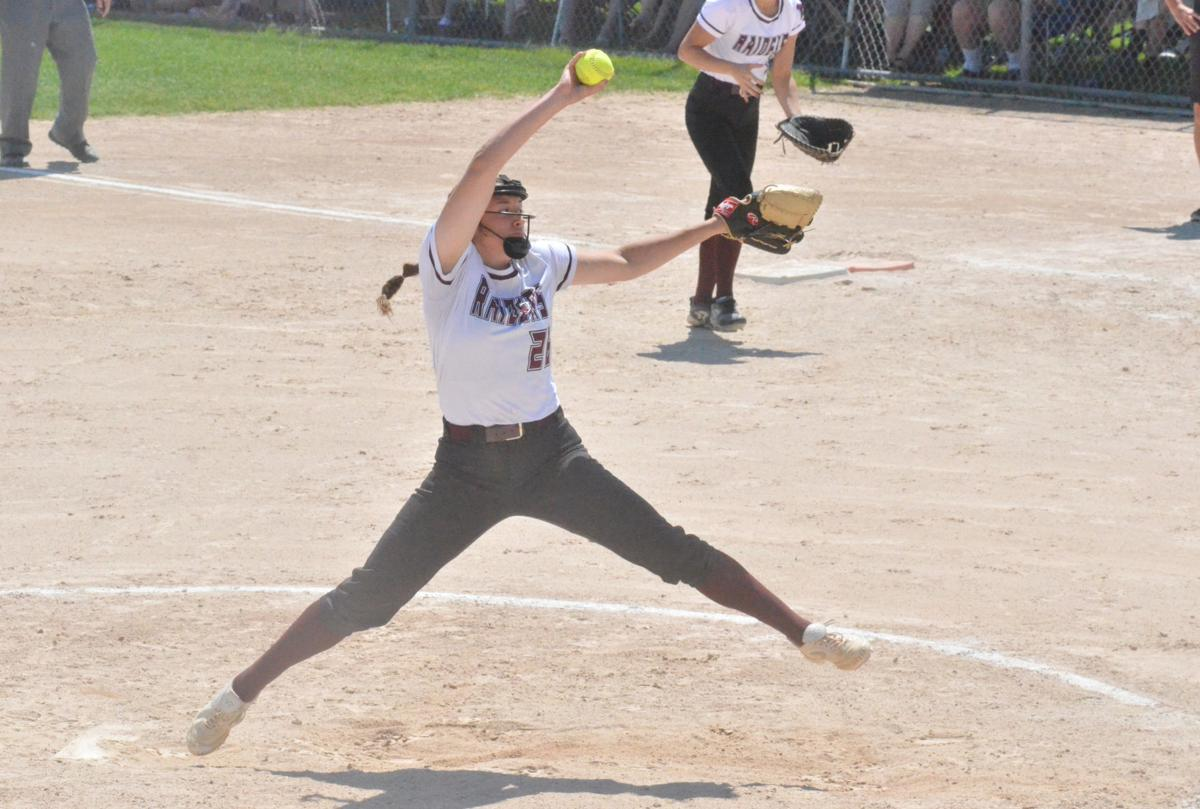 Northfield spring athletes pack all-conference teams, earn all-state distinctions
