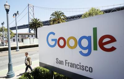 Tech Giants Antitrust
