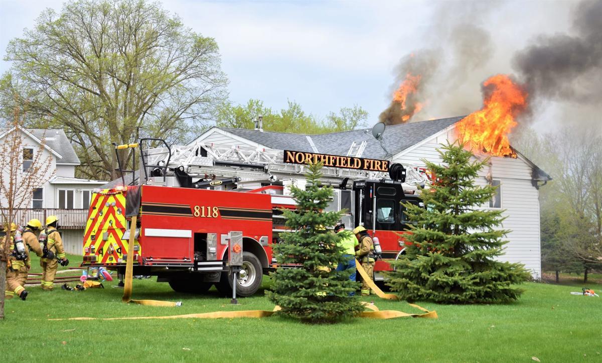 Dundas Fire 1