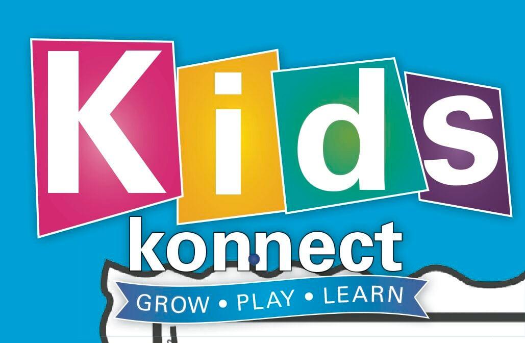 Kids Konnect July/August 2021