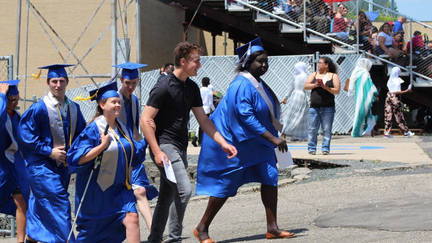 GALLERY: Owatonna High School Graduation 2021