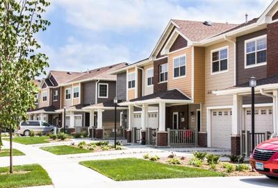 Spring Creek Townhomes