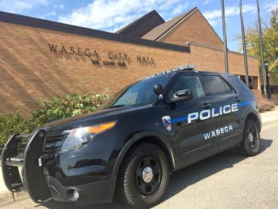 Waseca police
