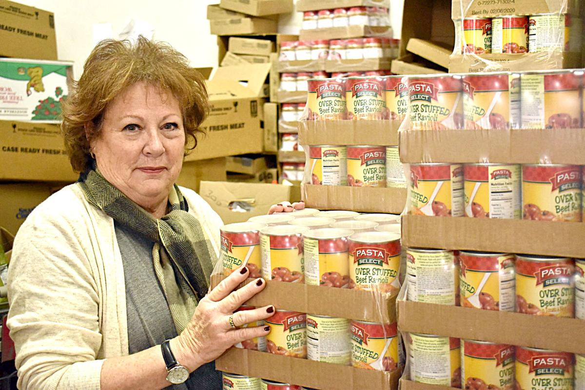 Area food pantries looking for support this holiday season