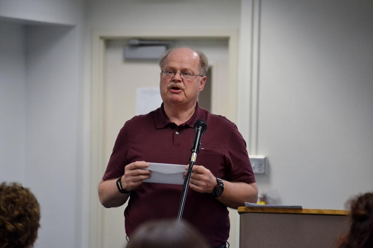 Gary Sandholm