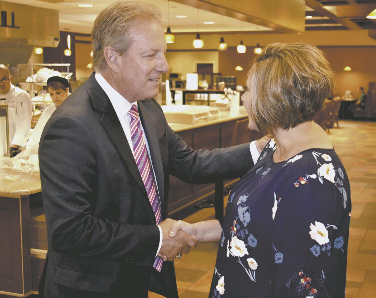 Culture of Federated: Owatonna company celebrates workplace honors