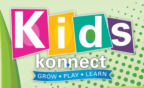 Kids Konnect March/April 2021