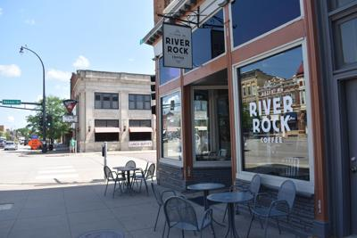 River Rock St. Peter Downtown