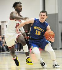 Boys basketball: Minnehaha Academy's depth and outside shooting overpower Waseca