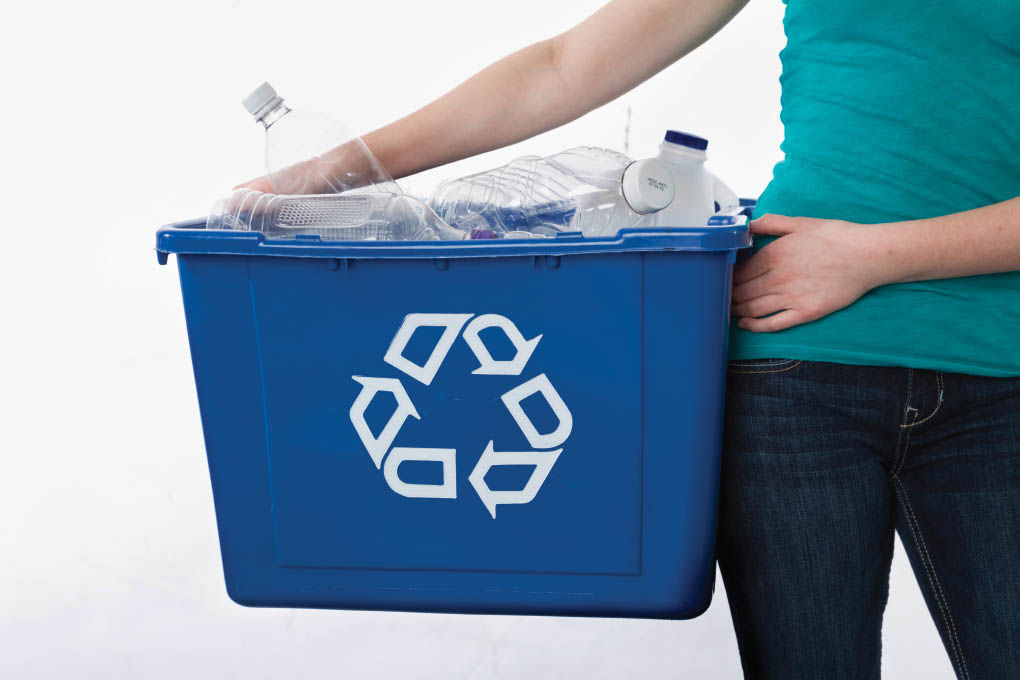 4 ways to cut your carbon footprint that are way more powerful than recycling