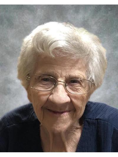 Jeannine Marie Bauer