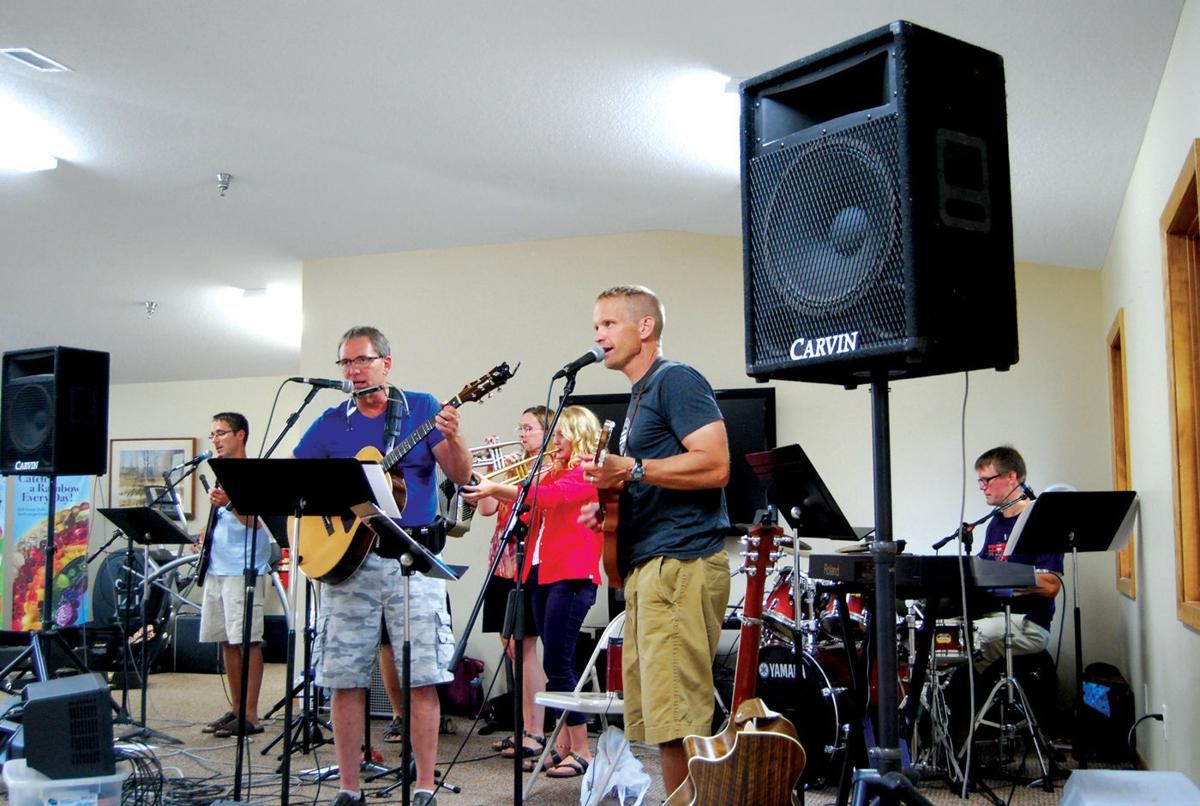 The Gogs perform in charity concert | News | southernminn com