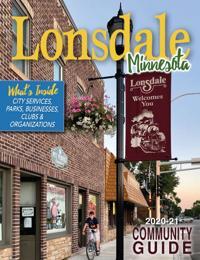 Lonsdale Commuity Guide 2020-21