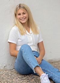 Madison Grace Smisek
