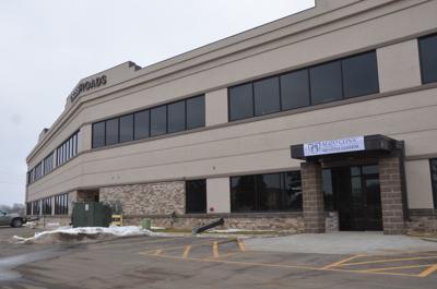 Mayo Express Care Clinic
